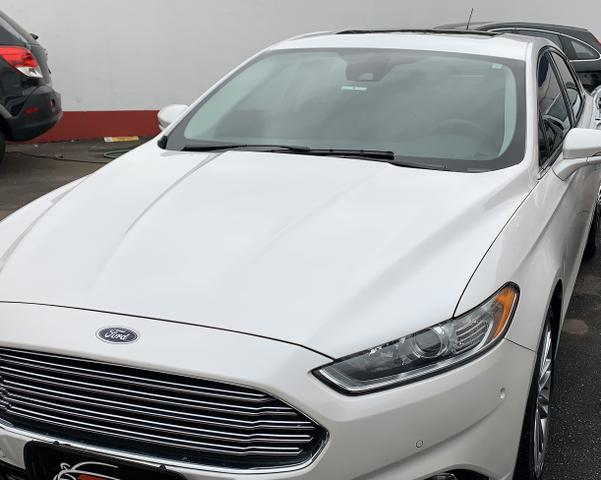 Ford Fusion TItanium AWD 2014 Teto Top - Foto 3
