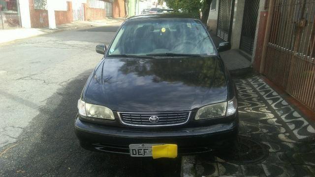 Toyota corolla 2001 automatico - Foto 2