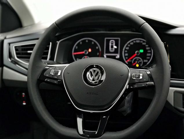 VOLKSWAGEN VIRTUS 2019/2020 1.0 200 TSI COMFORTLINE AUTOMÁTICO - Foto 9
