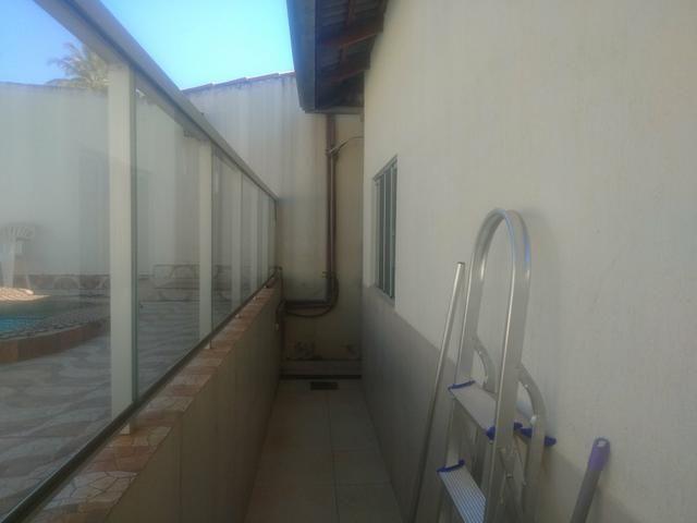 Casa TOP no melhor condomínio da Rua 3 de Vicente Pires - Foto 7