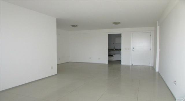 AV 247 - Mega Imóveis Prime Vende apartamento de 114m² - no bairro cocó - Foto 2