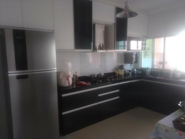 Casa TOP no melhor condomínio da Rua 3 de Vicente Pires - Foto 6