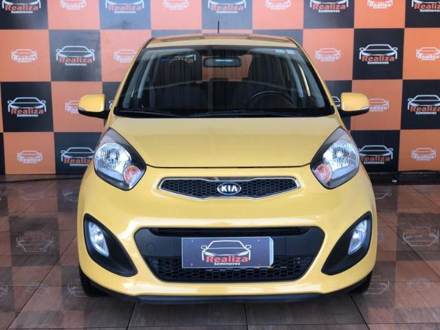Picanto EX 1.0 Manual (Super Conservado) - Foto 2