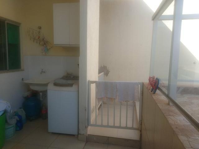 Casa TOP no melhor condomínio da Rua 3 de Vicente Pires - Foto 12