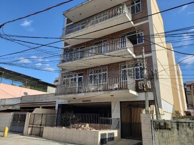 Apartamento 2 Quartos muito bem localizado Largo do Bicão na Vila da Penha - Foto 16