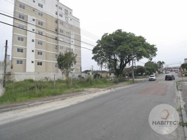 Terreno à venda em Capão raso, Curitiba cod:1139 - Foto 2