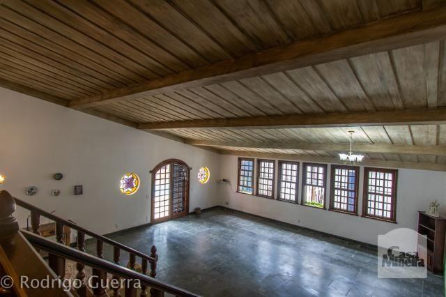 Casa à venda com 4 dormitórios em São luíz, Belo horizonte cod:220709 - Foto 5
