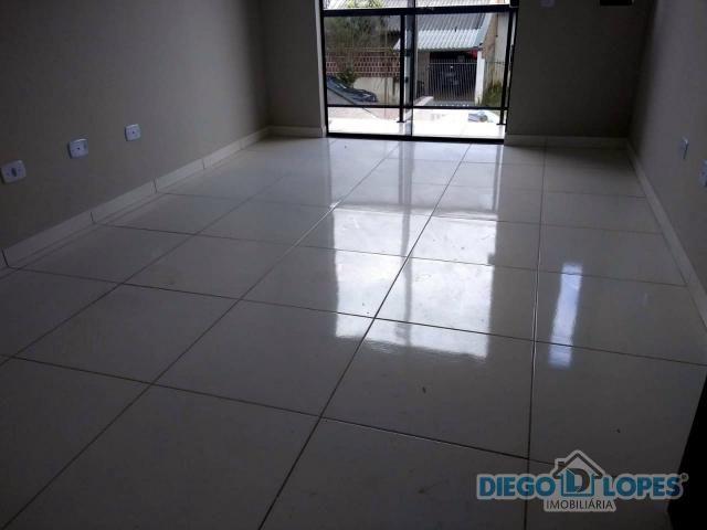 Casa à venda com 2 dormitórios em Cidade industrial, Curitiba cod:279 - Foto 12