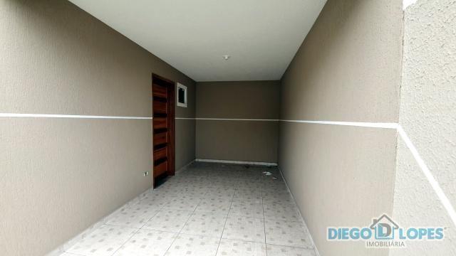 Casa à venda com 2 dormitórios em Cidade industrial de curitiba, Curitiba cod:225 - Foto 8