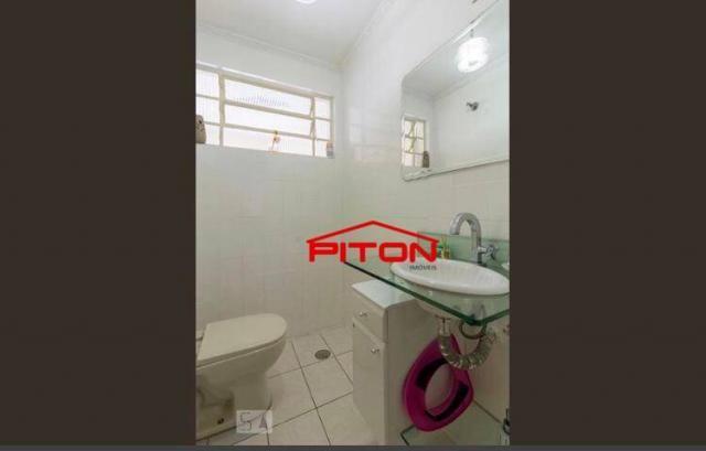 Sobrado com 3 dormitórios à venda, 200 m² por R$ 700.000,00 - Penha - São Paulo/SP - Foto 13