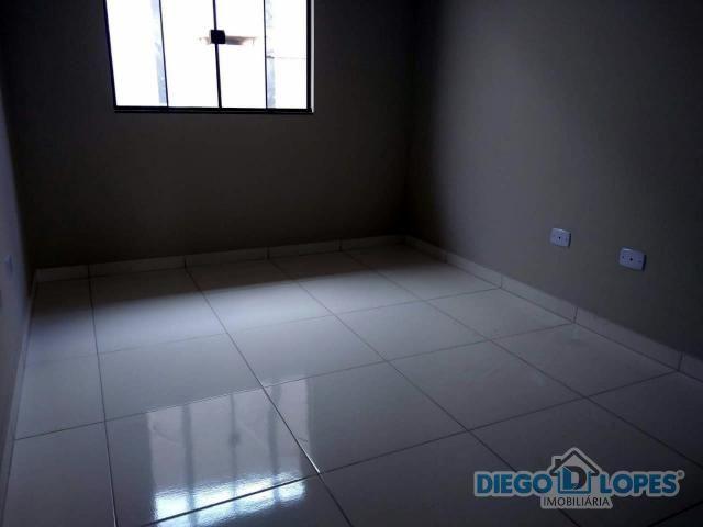 Casa à venda com 2 dormitórios em Cidade industrial, Curitiba cod:279 - Foto 13