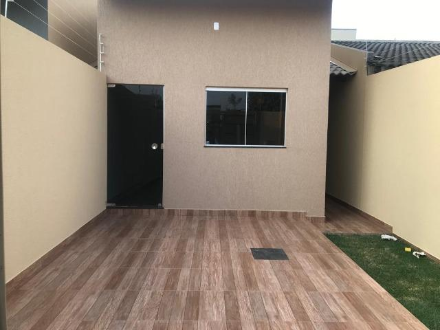 Casa Nova 2/4 sendo 1 suíte - Solar Bouganville - Foto 15