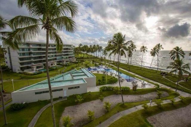 Apartamento á venda condomínio vila dos corais com mobília completa reserva do paiva - Foto 17