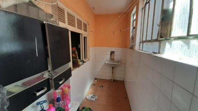 Taquara casa vila terrea com rgi porem apenas pagamento a vista 2 qts varanda - Foto 11