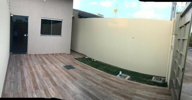 Casa Nova 2/4 sendo 1 suíte - Solar Bouganville - Foto 11