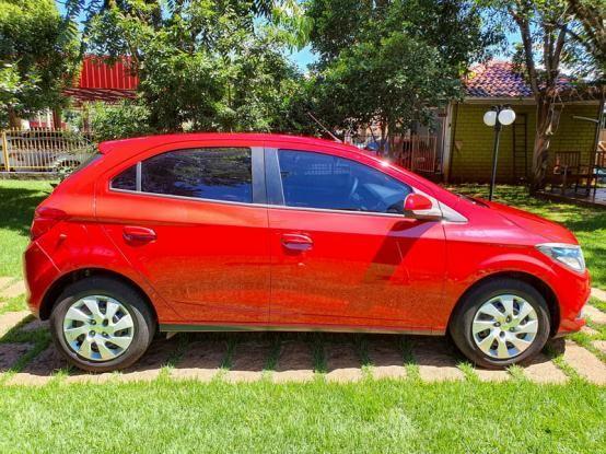 Chevrolet Onix 1.4 LT - Foto 7