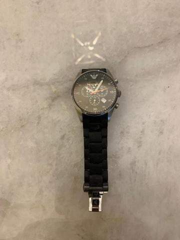 08f01d8def3 Relógios importados dos EUA