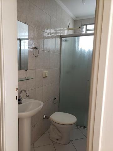 Apartamento Residencial Porto Seguro 82 m² sendo 03 dormitórios completo com armários - Foto 8