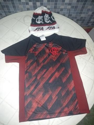 8a6eb71974 Camisa flamengo original - Roupas e calçados - Vila Leopoldina ...