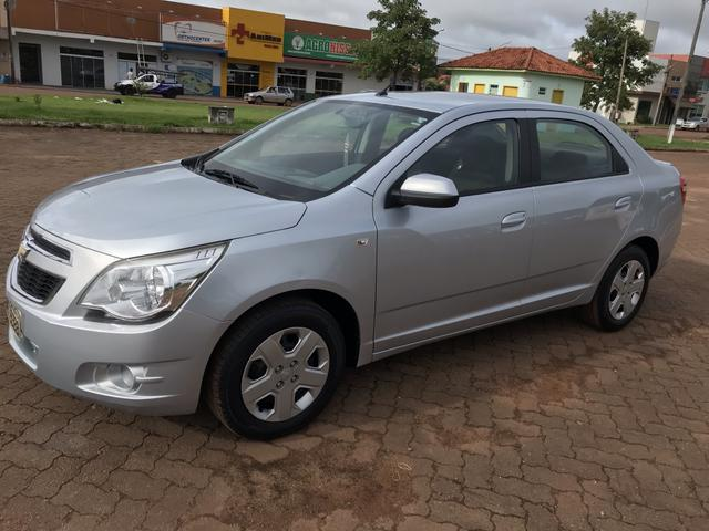 COBALT LT 1.8 MANUAL Ano (2012/2013)