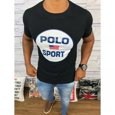 Camiseta Ralph Lauren - Roupas e calçados - Brás 542e78ef329