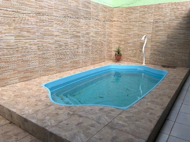 Casa CPA 4 com piscina, excelente estado de conservação