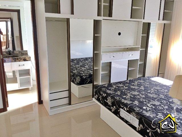 Apartamento c/ 3 Quartos - 2 Vagas - Mobiliado - Linda Vista Rio - Foto 17