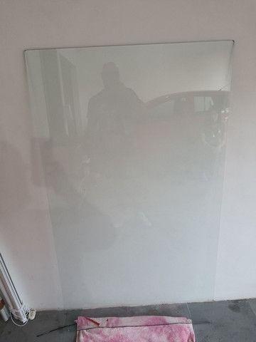 Vidro de mesa  temperado 160x 100