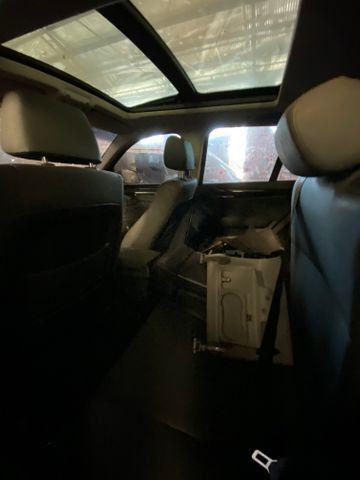Sucata para retirada de peças- BMW X1 - Foto 4