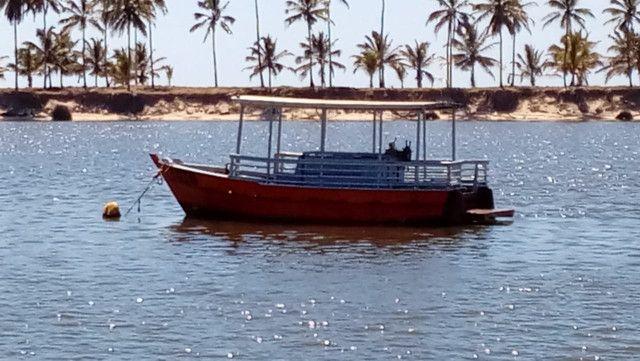 Barco Pesca e Passeio 2014 - Foto 2