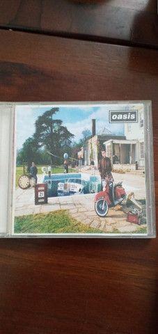 CDs Oasis - Foto 5