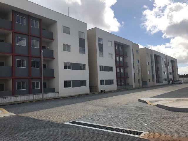 Apartamento no Planalto - 2/4 - 51m²/58m² - Doc Grátis - San Francisco - Foto 4