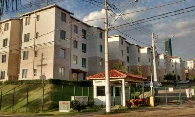 Apartamento pronto em Hortolândia Região Central- Cond. Laranjeiras - Foto 8