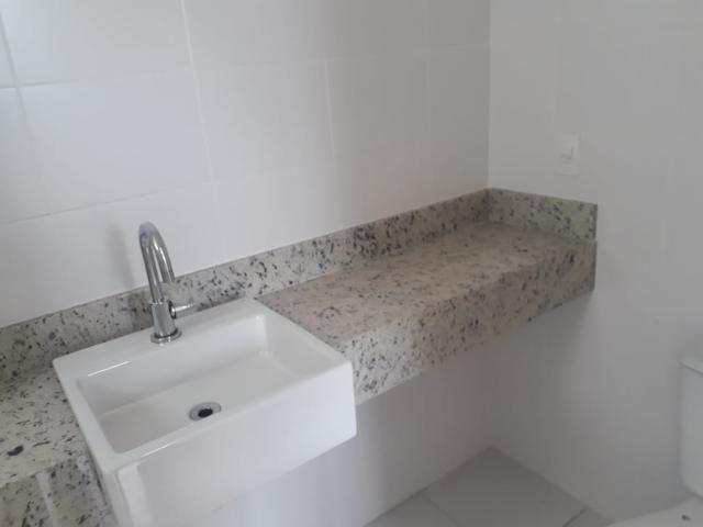 Apartamento à venda com 3 dormitórios em Caiçara, Belo horizonte cod:6190 - Foto 7