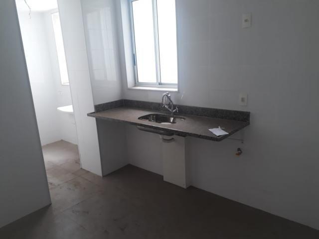 Apartamento à venda com 3 dormitórios em Caiçara, Belo horizonte cod:6190 - Foto 12
