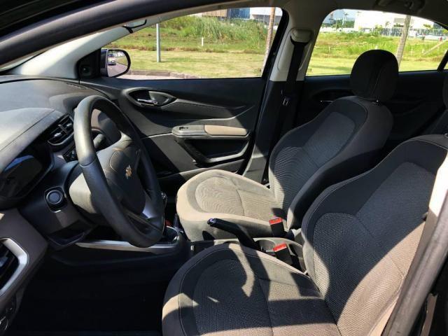 Chevrolet Prisma LT 1.4 Completo com GNV - Foto 9