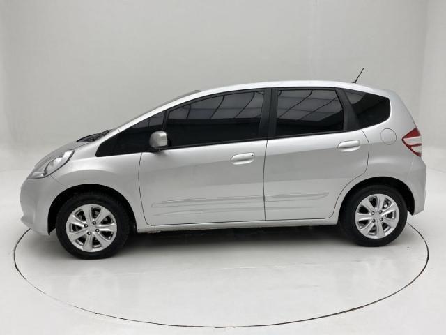 Honda FIT Fit LX 1.4/ 1.4 Flex 8V/16V 5p Aut. - Foto 4