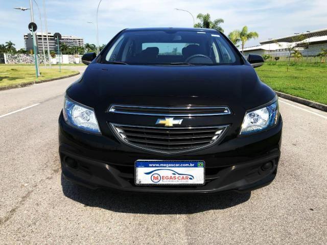 Chevrolet Prisma LT 1.4 Completo com GNV - Foto 3