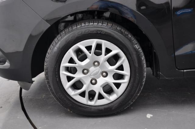 Ford ka sedan 2018 1.5 se 16v flex 4p manual - Foto 7