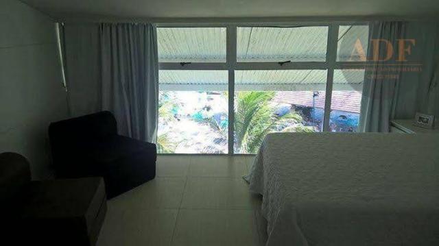 Âncorar - apartamento duplex - 3 quartos à Beira-mar de Porto de Galinhas Locação por Temp - Foto 15
