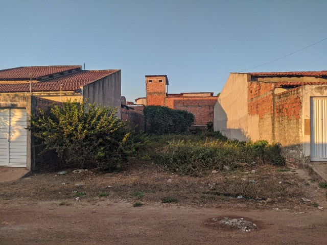 Vendo terreno Cohab - Foto 2