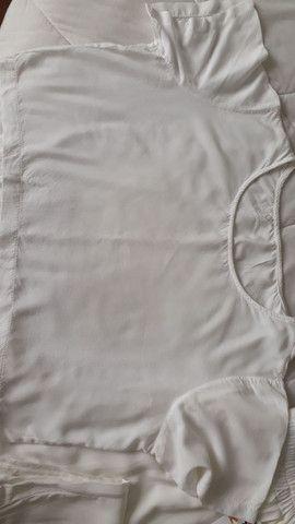 Conjunto calça jogger e blusa cropped  - Foto 3