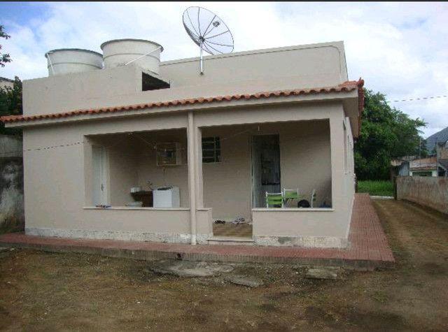 Alugo Casa de 3 quartos no centro de Boa Esperança - Rio Bonito - Foto 3