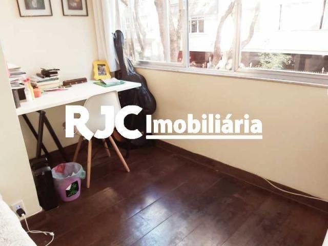 Apartamento à venda com 3 dormitórios em Copacabana, Rio de janeiro cod:MBAP33107 - Foto 11