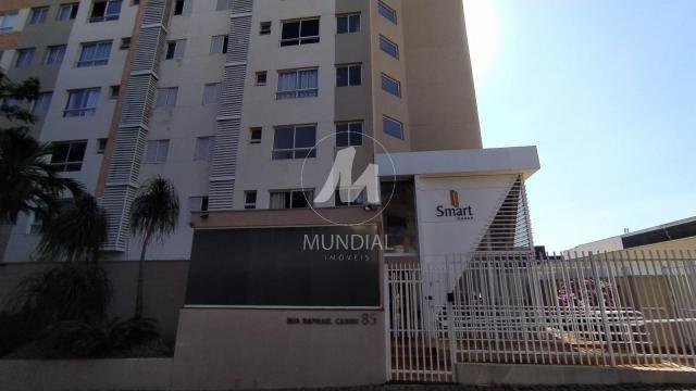 Apartamento para alugar com 1 dormitórios em Res florida, Ribeirao preto cod:52290 - Foto 2