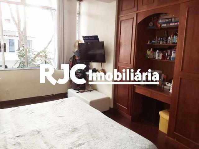 Apartamento à venda com 3 dormitórios em Copacabana, Rio de janeiro cod:MBAP33107 - Foto 16