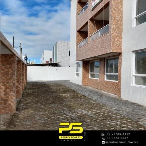 Apartamento com 1 dormitório à venda, 30 m² por R$ 126.700,00 - Jardim São Paulo - João Pe - Foto 4