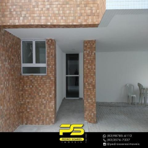 Apartamento com 1 dormitório à venda, 30 m² por R$ 126.700,00 - Jardim São Paulo - João Pe - Foto 3