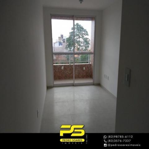 Apartamento com 1 dormitório à venda, 30 m² por R$ 126.700,00 - Jardim São Paulo - João Pe - Foto 12