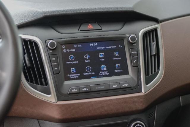Hyundai Creta Prestige 2.0 Automático - Foto 16